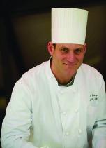 Chef Doug Barg